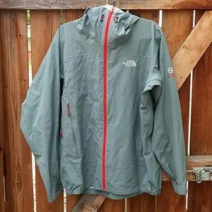 The North Face lightweight jacket windbreaker mens